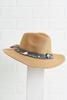 Beaded Tassel Cowboy Hat