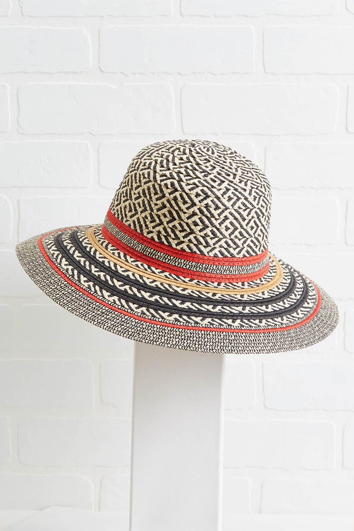 Down By The Bay Hat