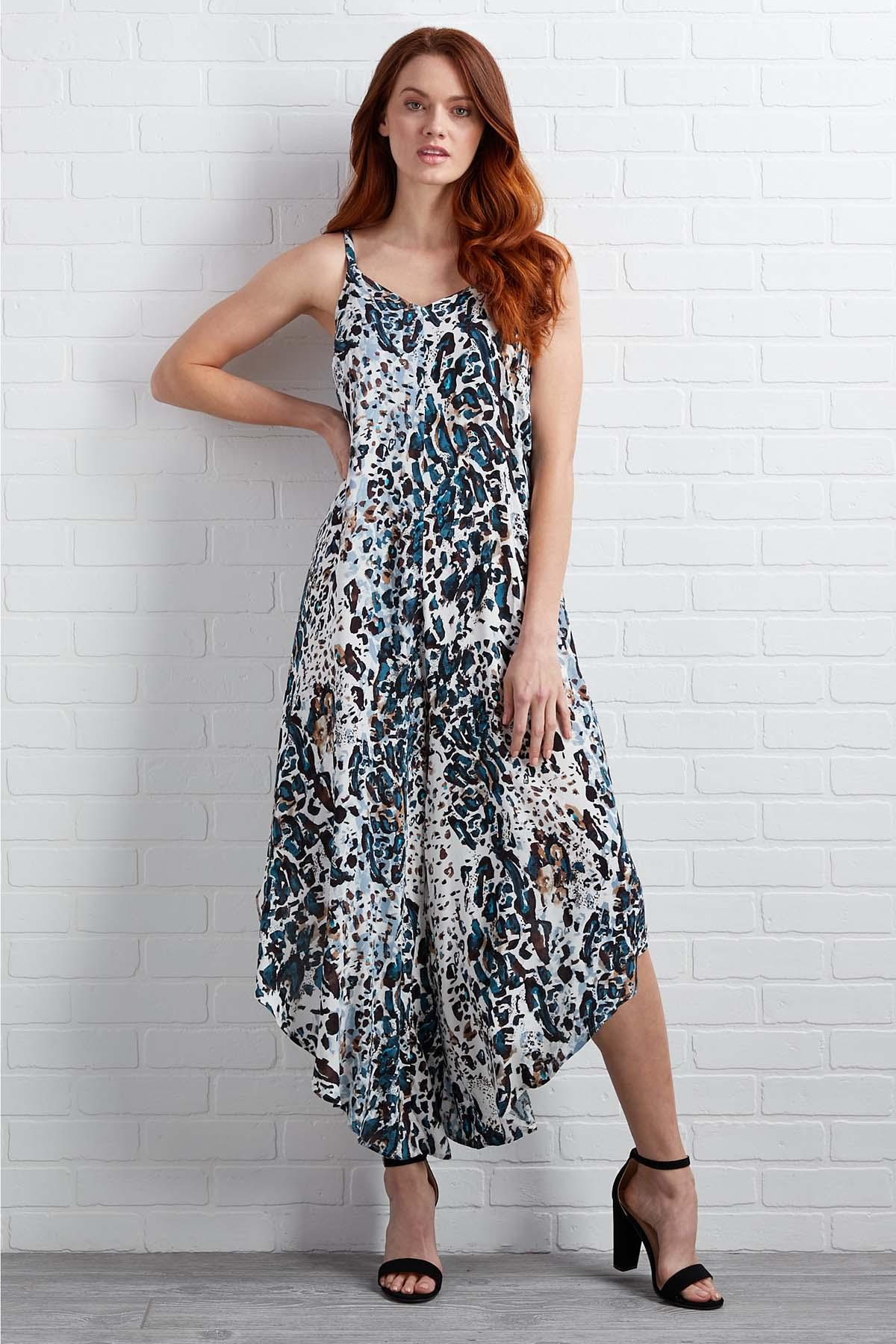 Too Purrfect Jumpsuit