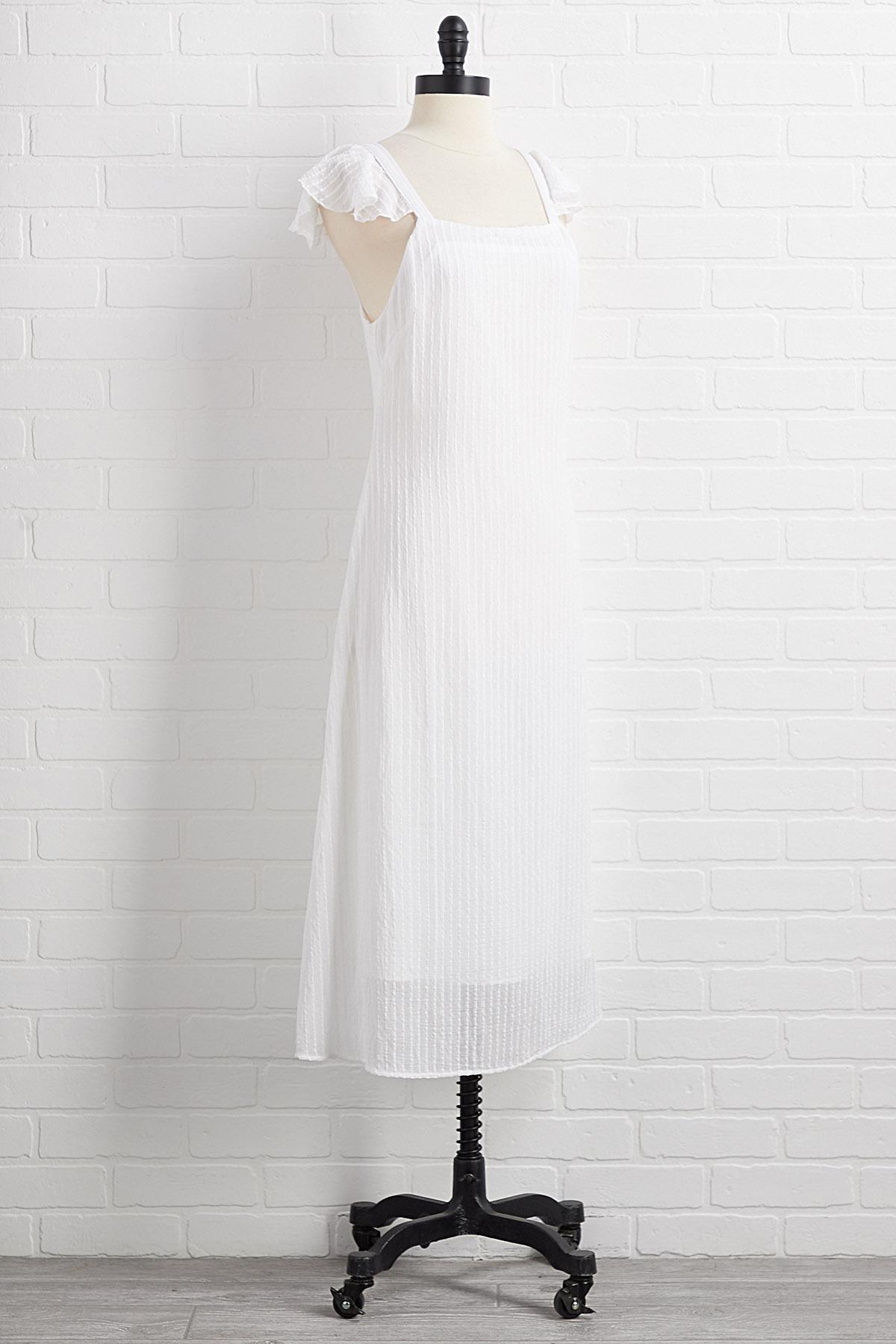 All My Love Dress
