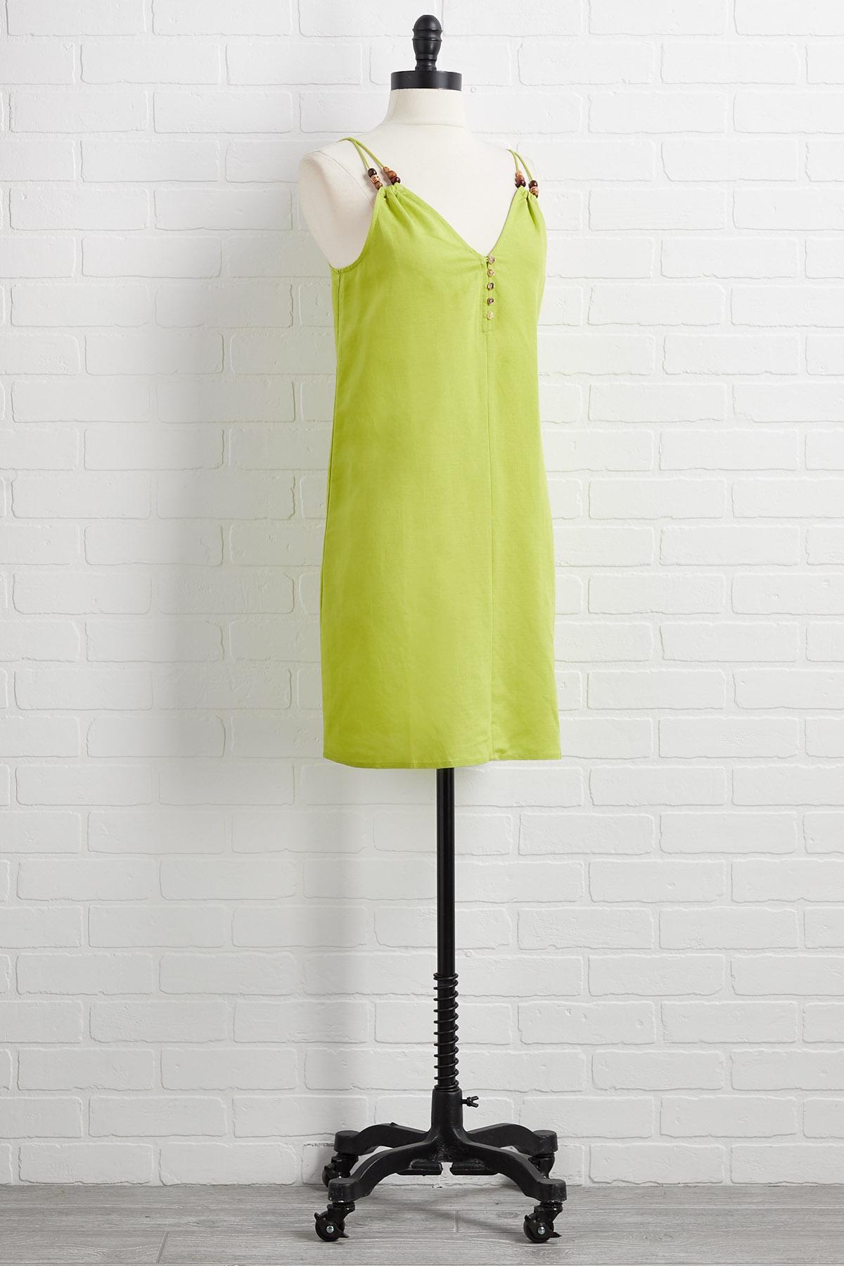 Being Bold Dress
