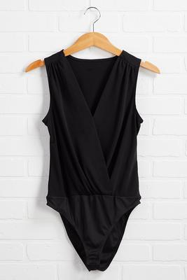 deep thinker bodysuit