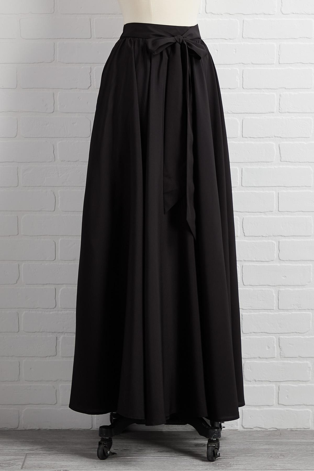 Not How I Chic It Skirt
