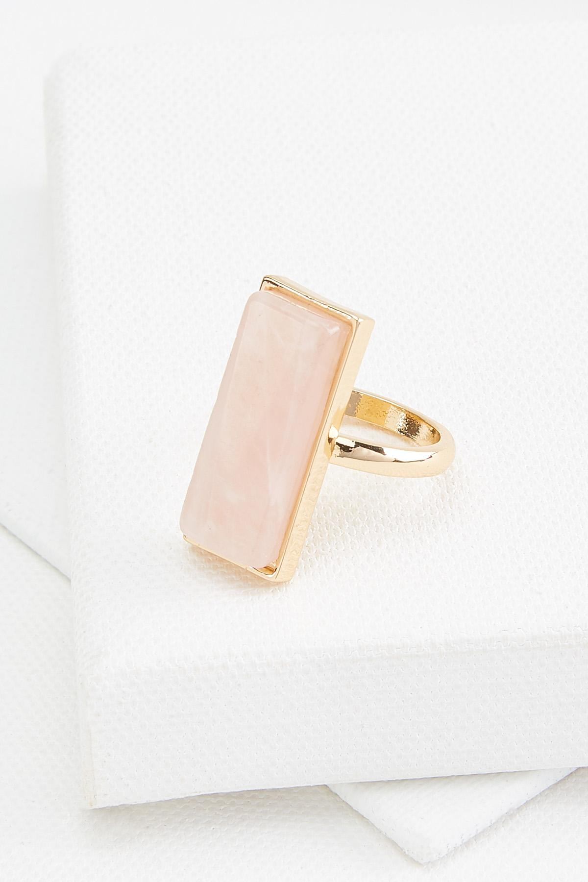 Rose Statement Ring