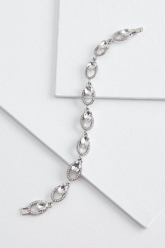 Glam Chain Bracelet