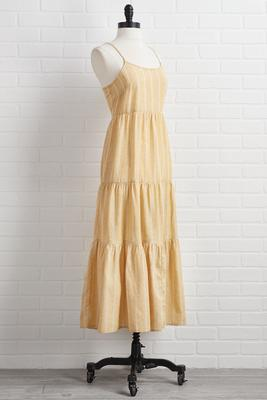 you`re so golden dress