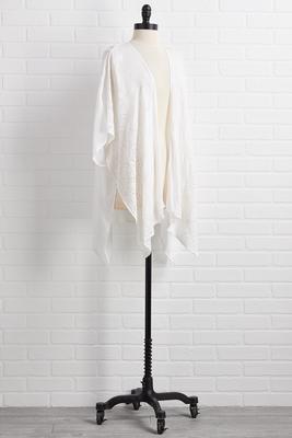 same direction kimono