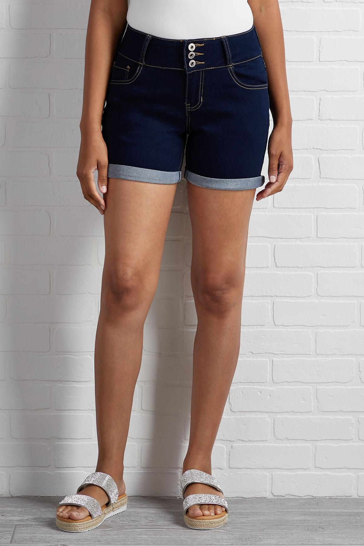 Meet For Drinks Shorts