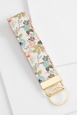 whimsical key fob