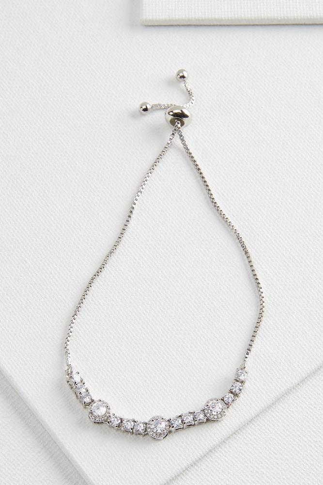 Blingy Halo Bracelet