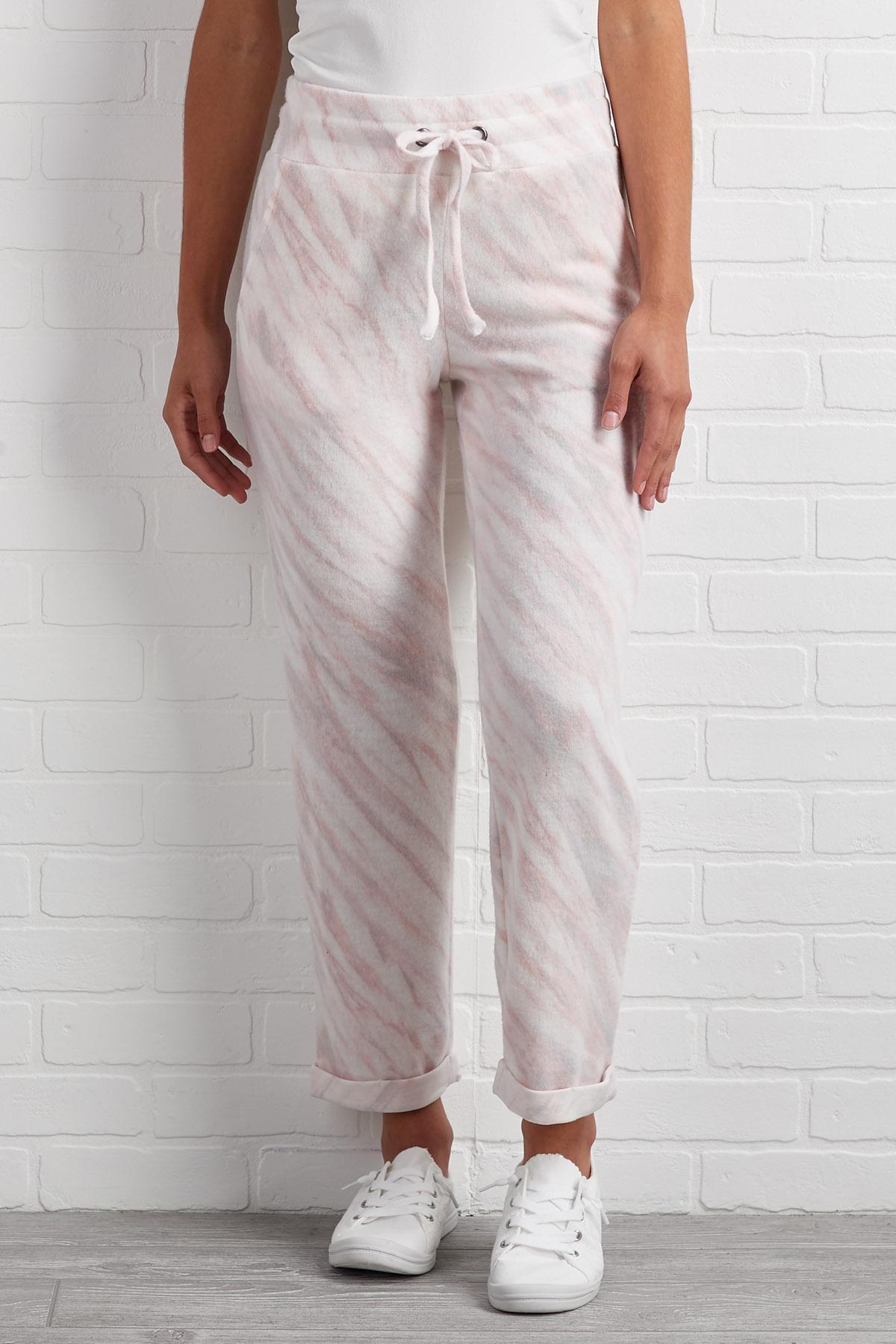 Cotton Candy Kisses Pants