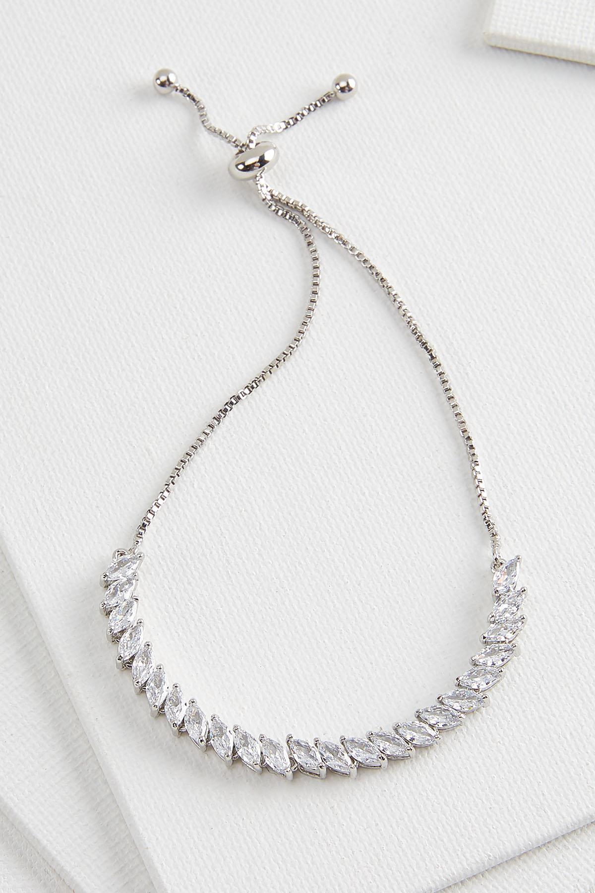 Cat Eye Sparkle Bracelet