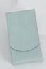 Sky Blue Tissue Holder