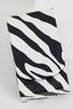 Zebra Tissue Holder
