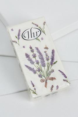 lavender tissue pack