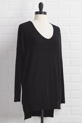 canyon moon tunic