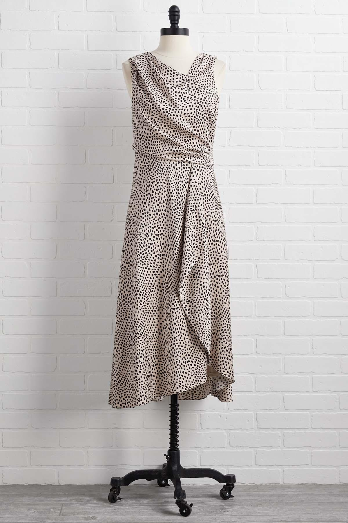 Out West Dress