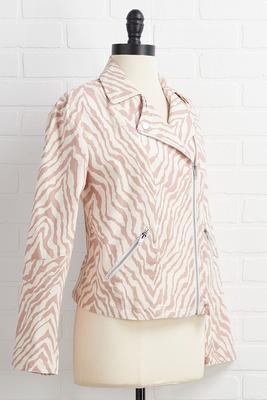 wild ride jacket