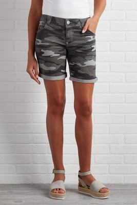 summer safari shorts