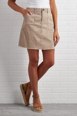 cool for school skirt