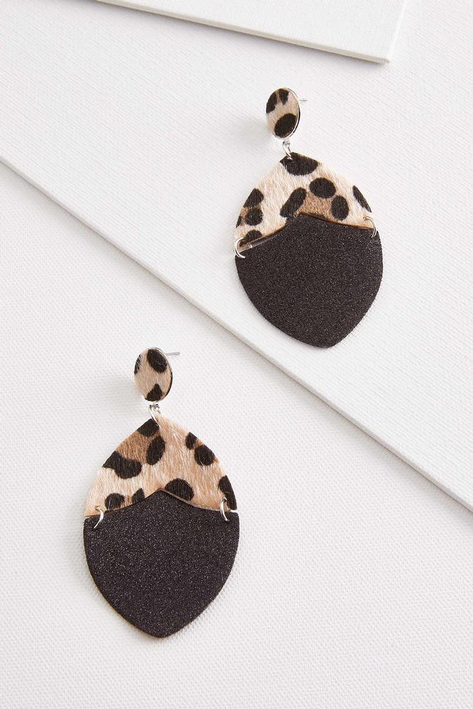 Party Animal Earrings