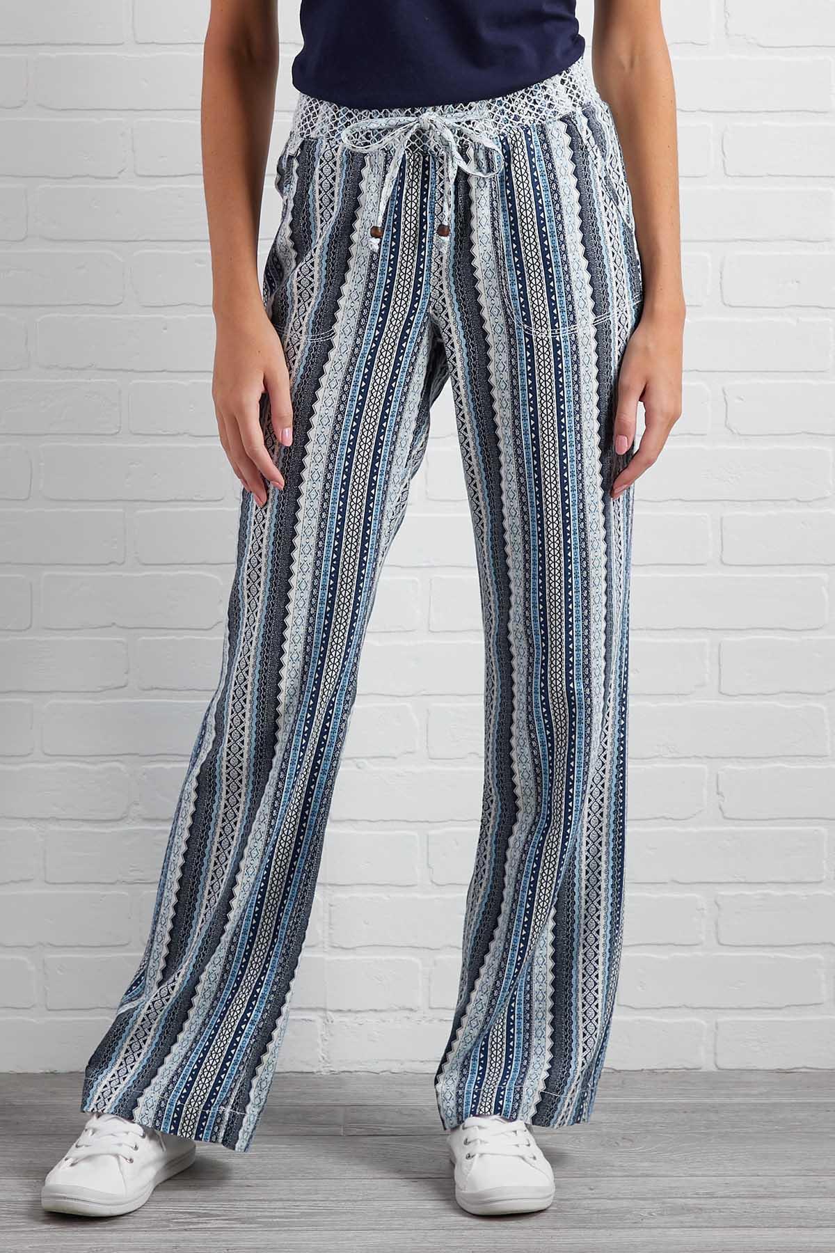 Pebble Beach Pants