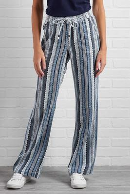 pebble beach pants