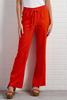 Red Hot Summer Pants