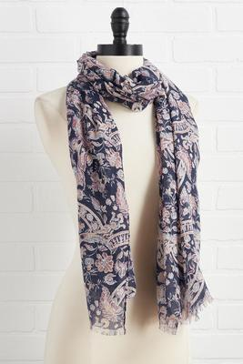 fall y`all scarf
