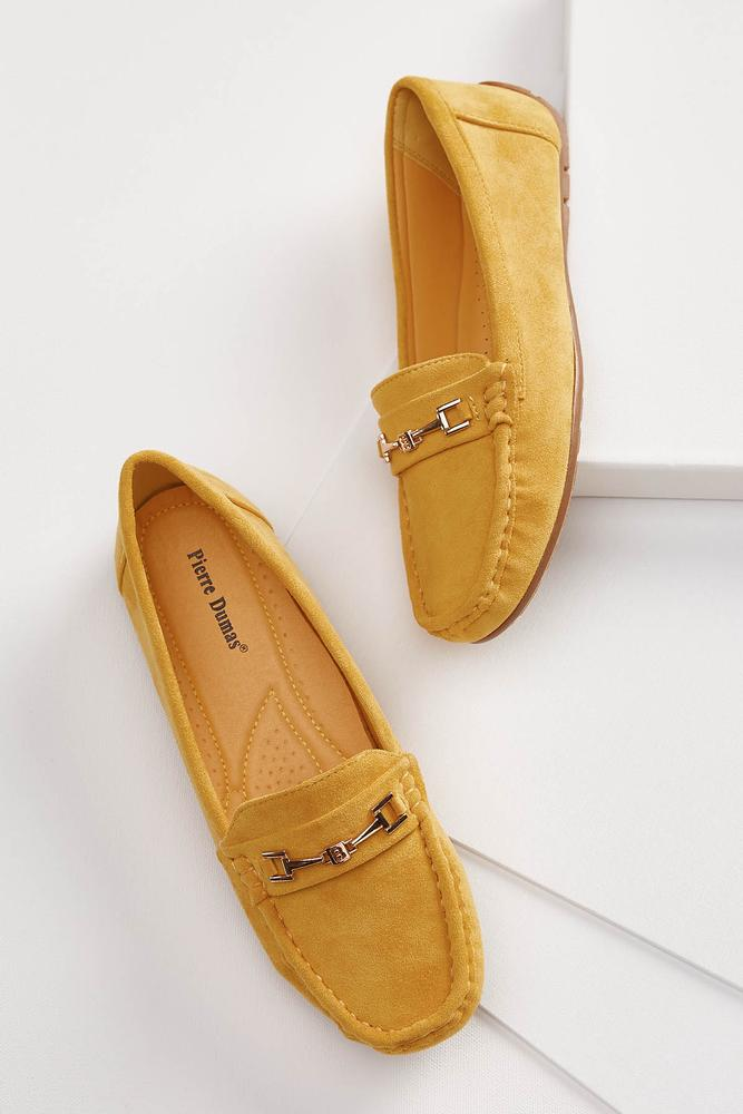 First Day Of School Flats