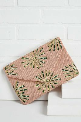 ray of sunshine clutch