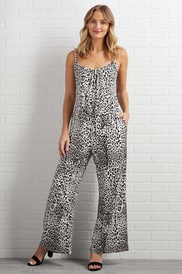 don`t be a cheetah jumpsuit