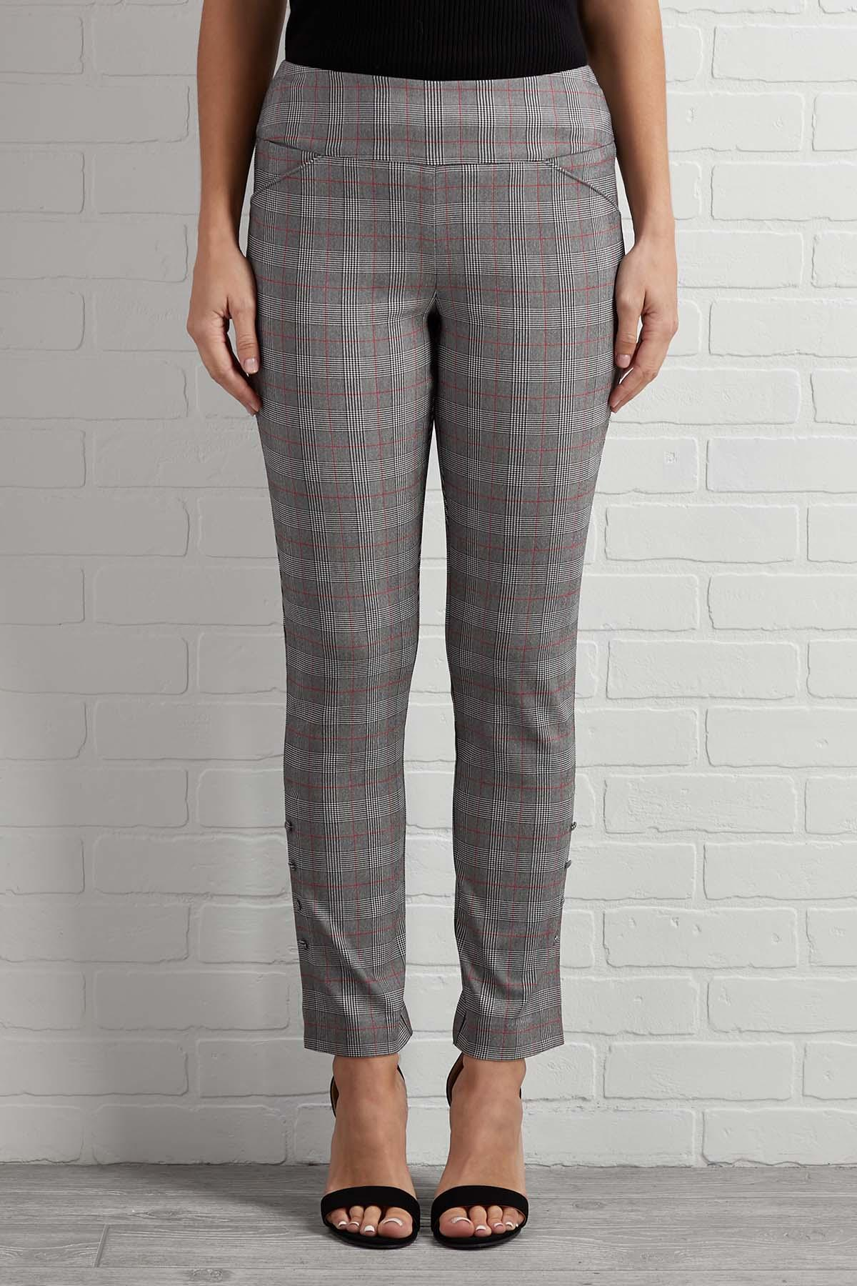 On The Checklist Pants