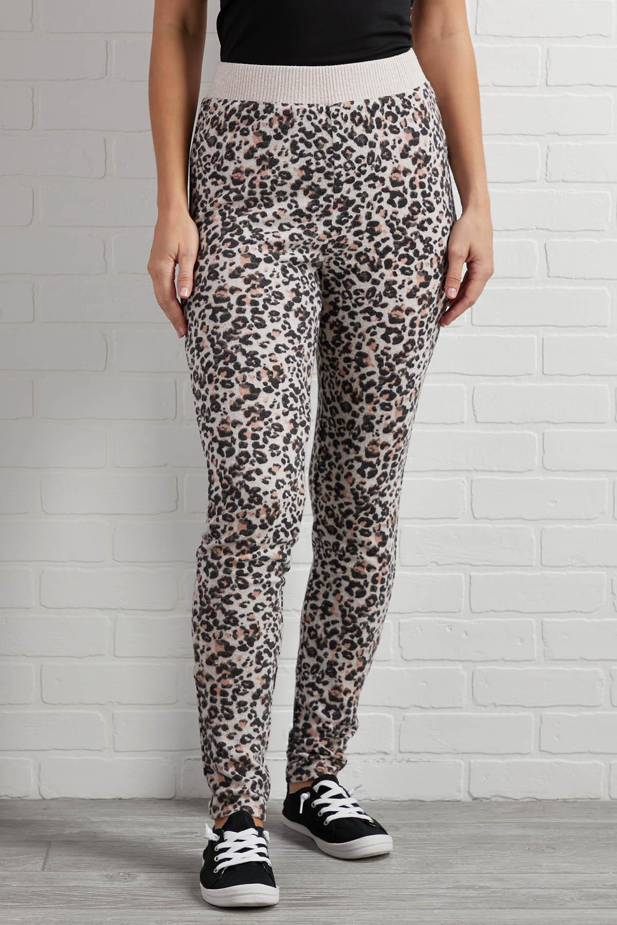 Paws And Relax Pants