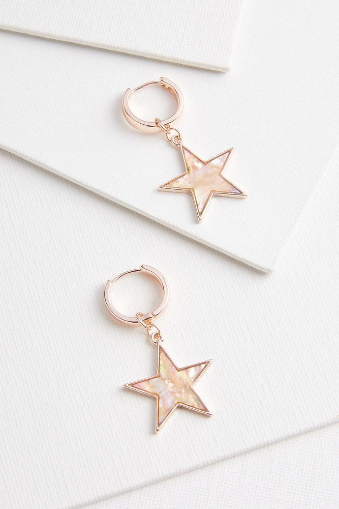A Star Is Worn Earrings
