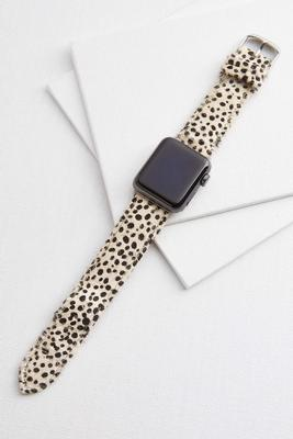animal watch band
