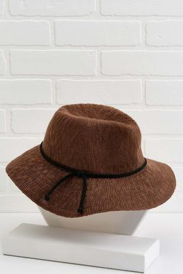 braided trim panama hat
