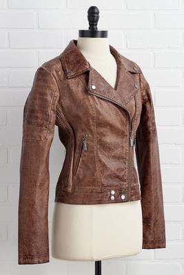 like a rockstar jacket