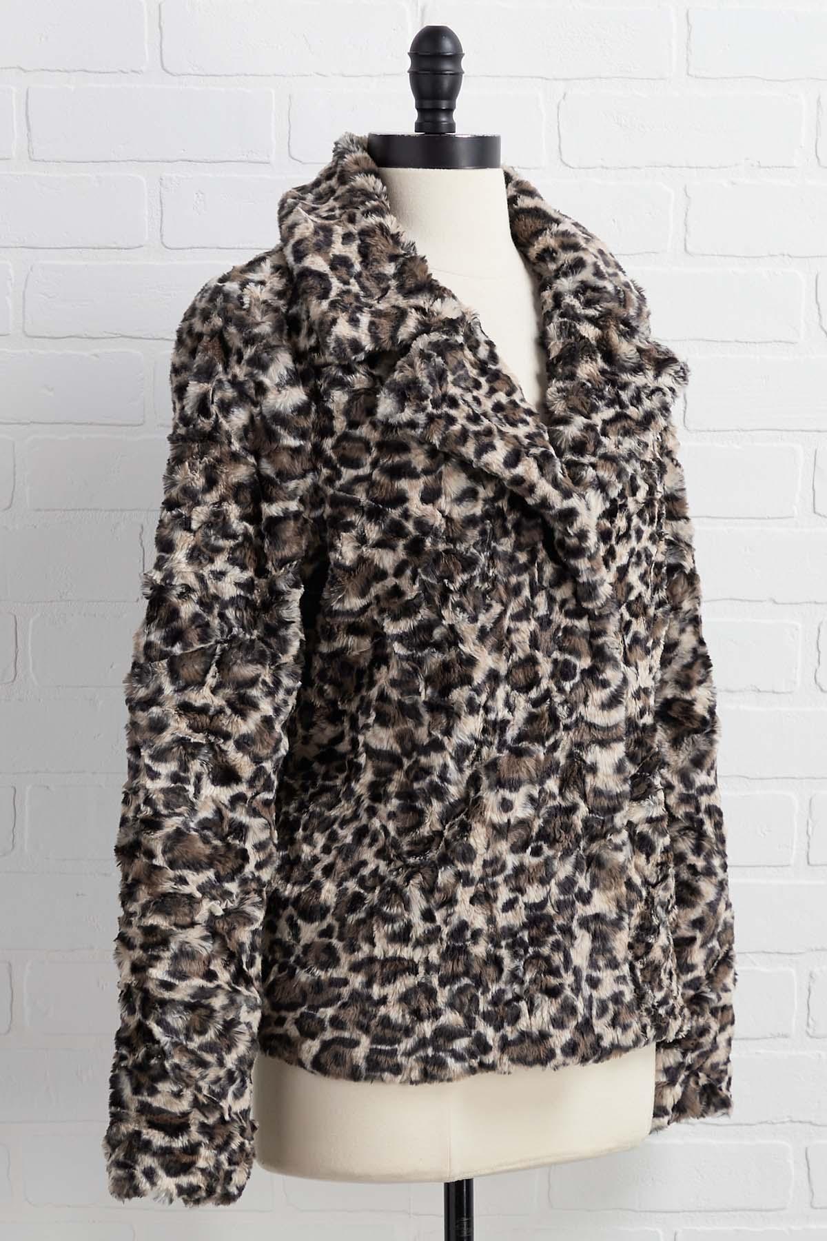 Feline Fabulous Coat