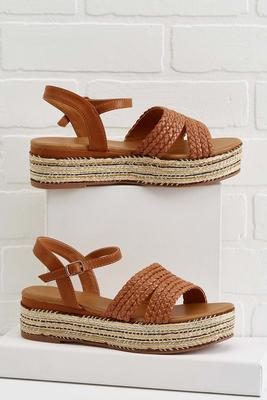end of summer sandals