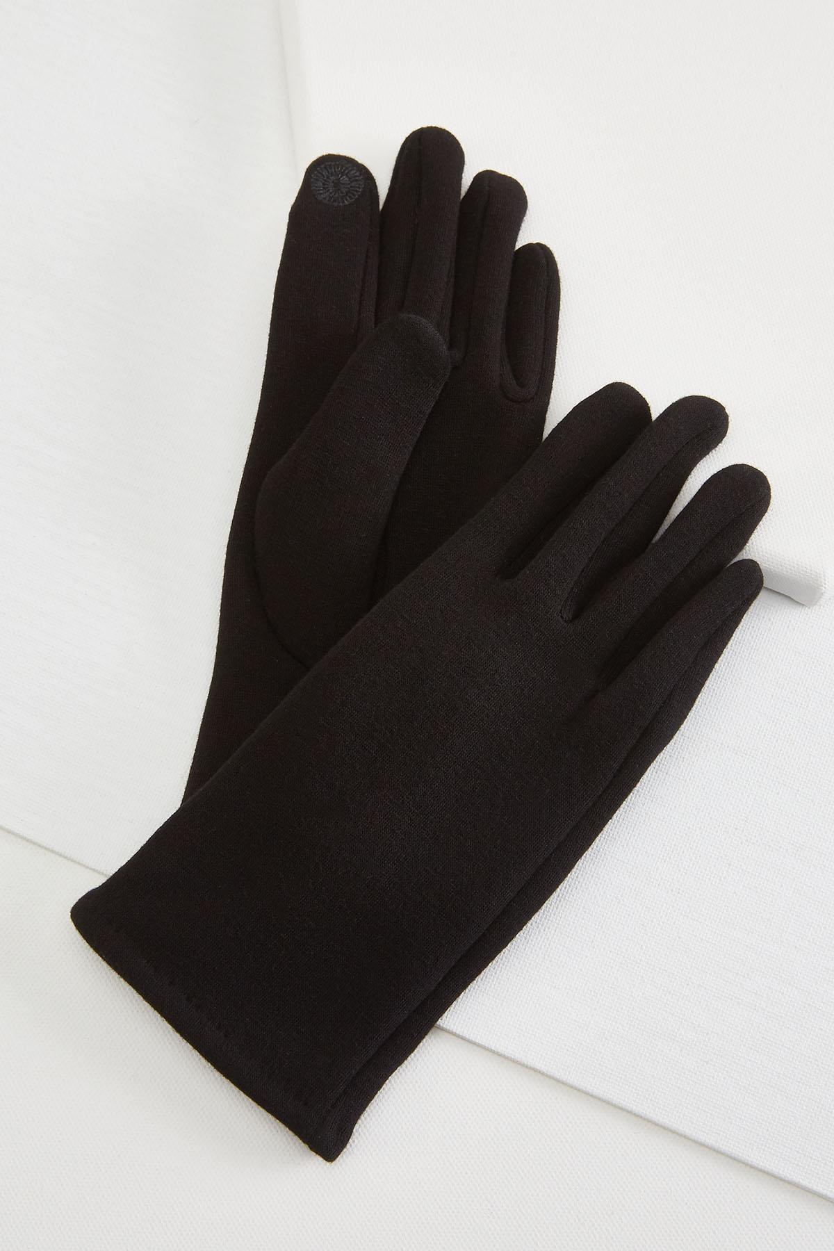 Warm And Fuzzy Gloves