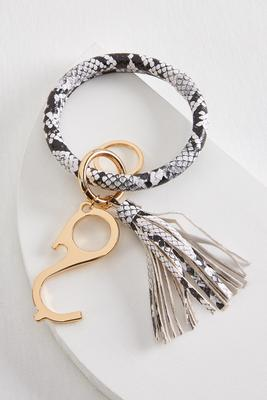 cobra touchless key bangle