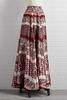 Love Your Tribe Maxi Skirt