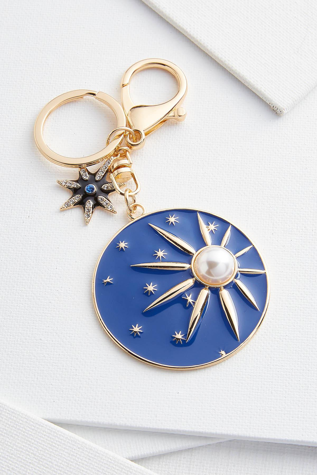 Star Key Chain