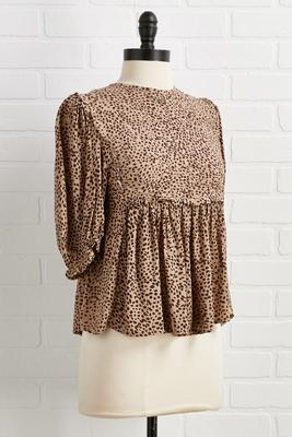 fierce fall top