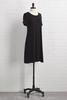 Little Black Tshirt Dress