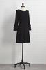 Sleigh Bell Sleeve Dress
