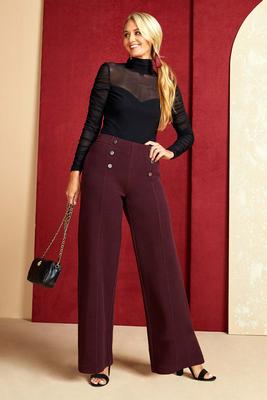berry nice trouser pants