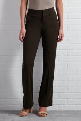 coffee talk trouser pants