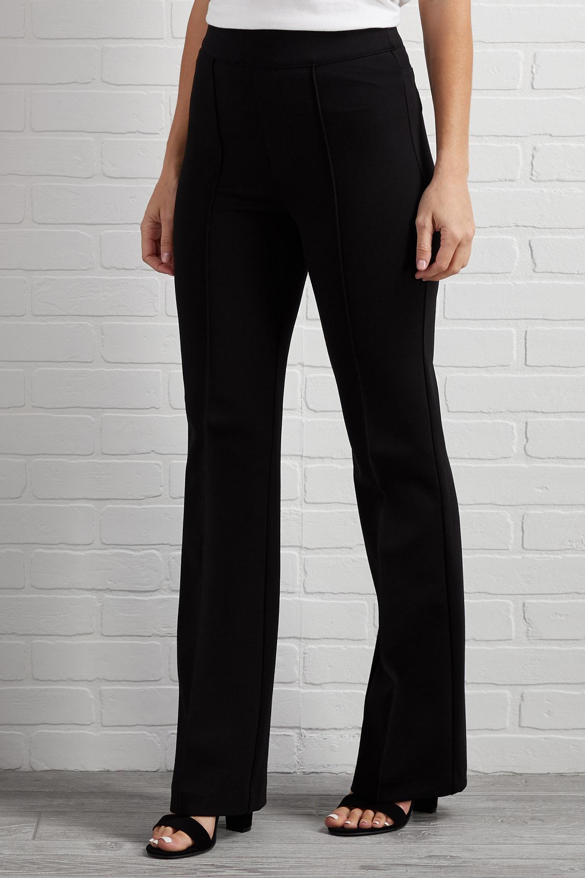 Nine To Five Pants - Tall